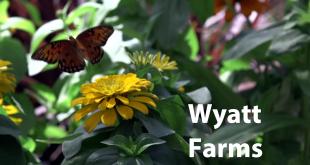 Wyatt Farms Greenwood's Horticultural Headquarters