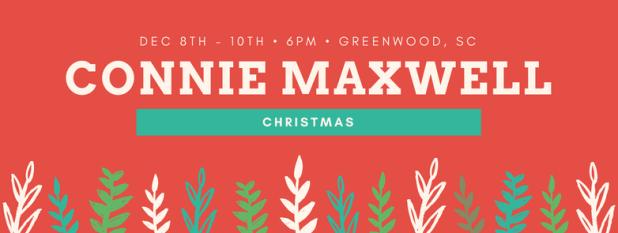 Connie Maxwell Christmas