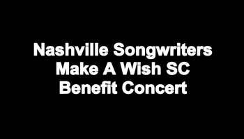 Nashville Songwriters benefit