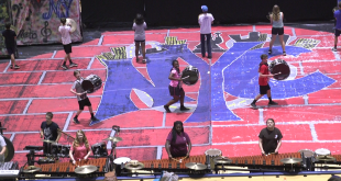 96 Drumline to compete in World Finals