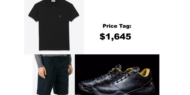 Clothes - what are you paying