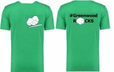 Greenwood Rocks