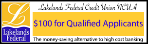 lakelands federal credit union