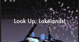 Look Up, Lakelands!