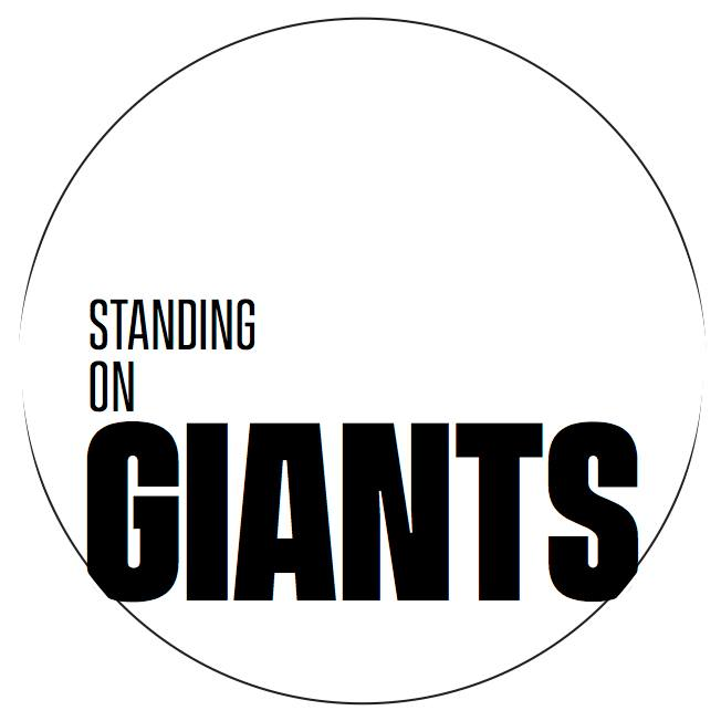 Standing on Giants