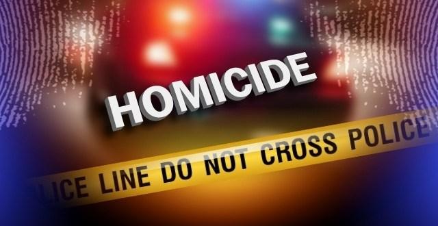 Breaking News: Homicide