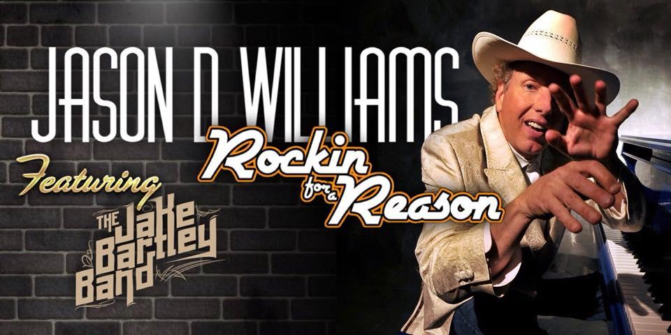 Rockin' for a Reason
