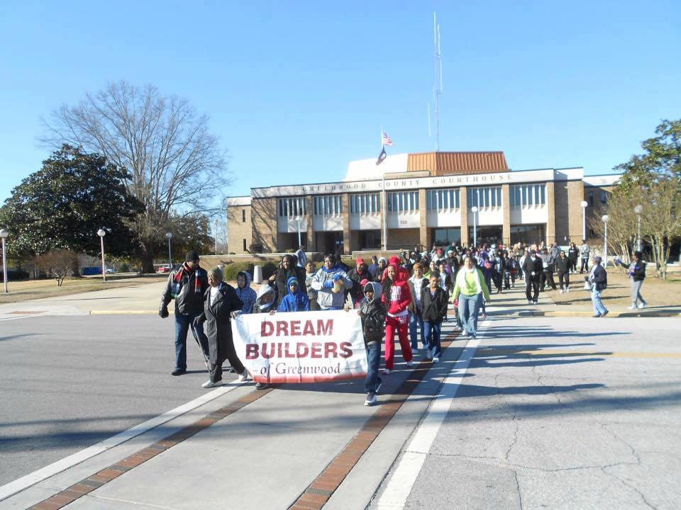 Annual Dr. Martin Luther King, Jr. March