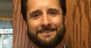 Jim Still Named New Principal at Northside Middle School