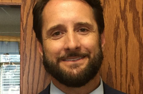 Jim Still Named New Principal at Northside Middle School