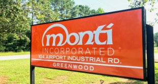 Monti to expand Greenwood operations investing $2.7 million