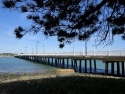 Hayling Island Causeway