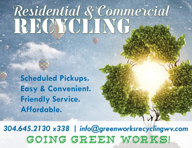 Greenworks Recycling