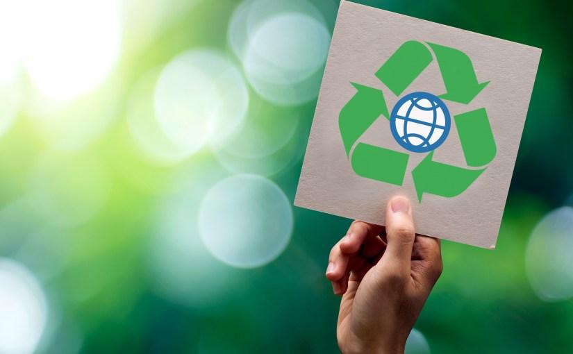 Dear Recycle Lady