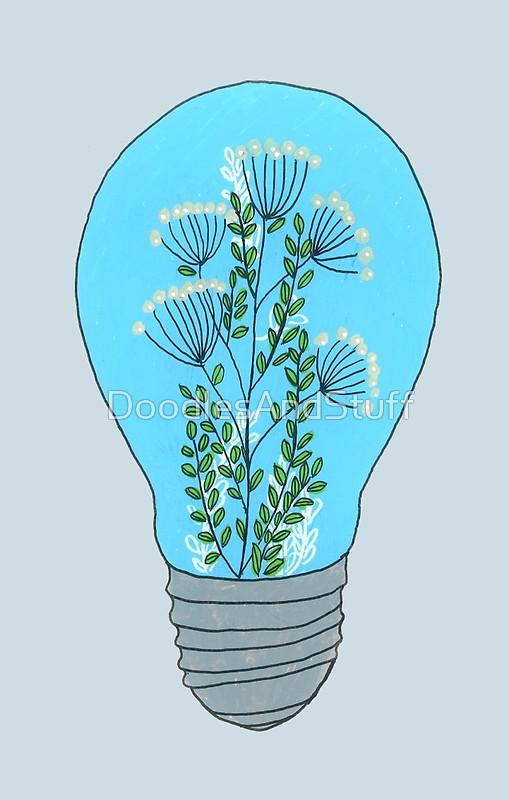 экологический постер