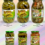 Al-Dayaa Pickles