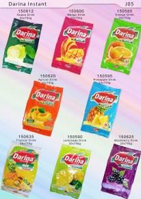Darina Instant Drinks