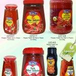 Pepper Paste - Burcu