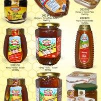 BURAM Honey