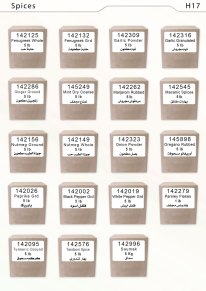 Bulk Spices, Spices for Restaurants