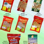 Sameer Chickpeas & Mixed Nuts