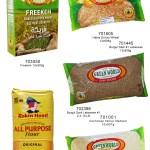GW Freekeh & Flour