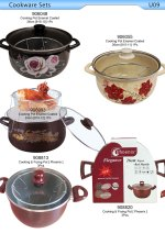 Frying ware Sets