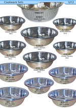 Cooking Ware Sets