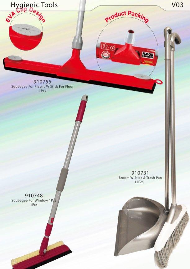 Hygienic Tools