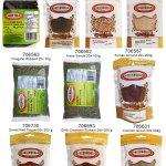 Turkish Spices GW