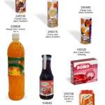 Miscellaneous Juices