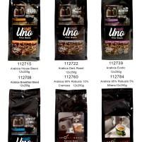 Uno Cafe/ Hamawi Cafe