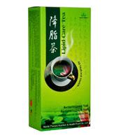 Green World lipid-tea