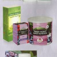 How Green World Detox Package Detoxify Your Body.
