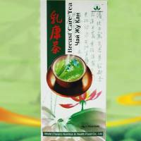 Green World Breast Care Tea: Prevent Breast disorders, Tumor and Breast cancer