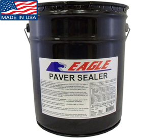 Eagle Paver Sealer Review