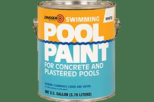 ZINSSER Pool Paint Review