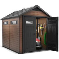 🥇 Top 10 Best Shed Kits (2019) - GreenYardMaster