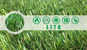 LITA Realistic Deluxe Artificial Grass Review
