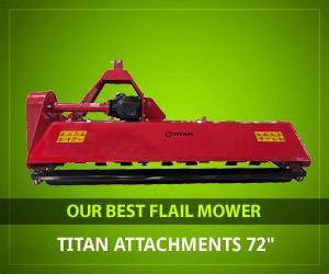 🥇 Top 3 Best Flail Mower (2019) - GreenYardMaster
