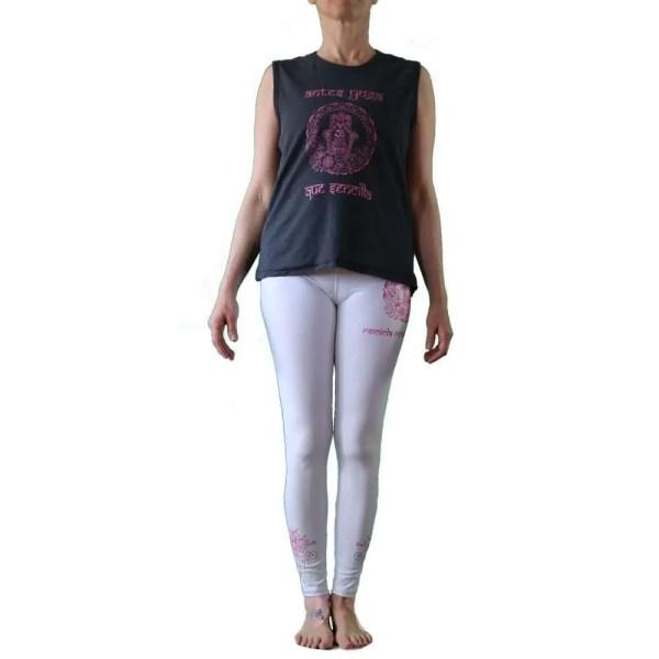 antes yoga que sencilla gris fuscia