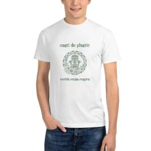 camiseta orgánica nasti de plastic