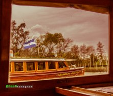 Riverboats Tigre Delta, Rio del Plata