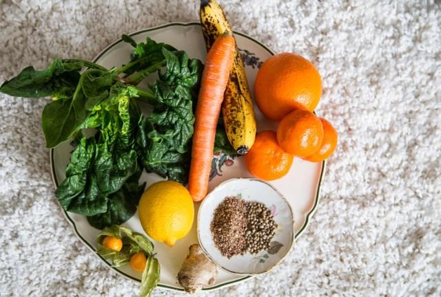 green smoothie grundrezept zum detoxen abnehmen rawtill4