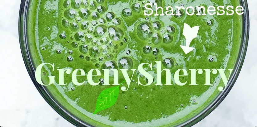www.greenysherry.com