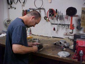 Tool Repair Service