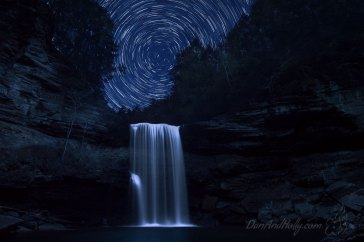 Greeter-Falls-at-Night