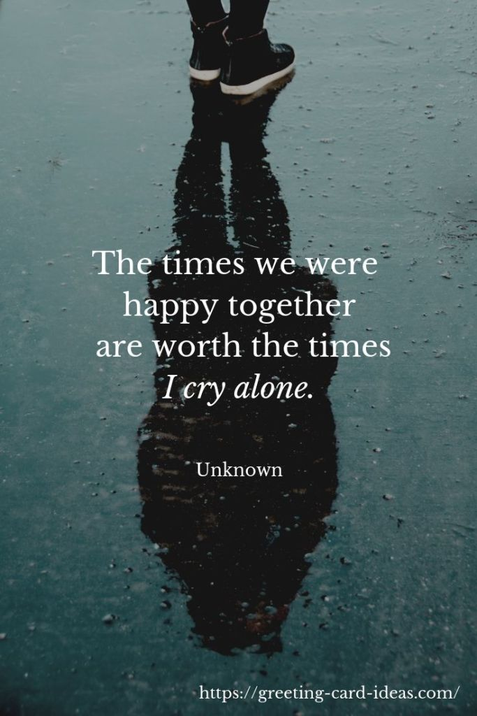 Sad Love Quotes Top 38 Sad Love Quotes That Will Make You Cry