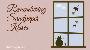 #66 Remembering Sandpaper Kisses.001