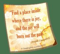 Stix. Find a place inside